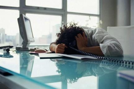 stranchezza da stress dietetico