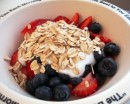 Yogurt nella Dieta