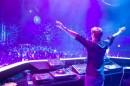 Armin Van Buren Live