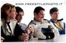 Marco Mazzoli da dj di 105 a super pilota Drifting , Pippo Palmieri , Stefy NRG in consolle ...