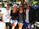 Cristian Marchi AUSTRALIAN TOUR 2010