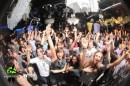 Fotogallery Cristian Marchi live a Le Disque Verona