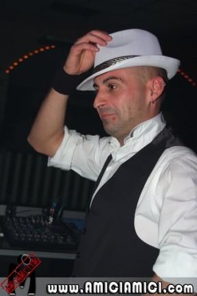 DJ Stefy NRG live alla Baita 13 novembre 2010