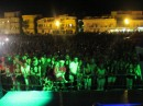 Stefy NRG e Pippo Palmieri a Cirò Marina 9 Agosto 2010