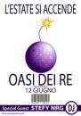 Stefy NRG live all' Oasi Dei Re - Ragusa