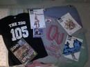 L' abbigliamento dello Zoo di 105