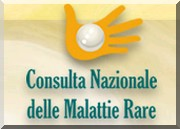 Consulta Nazionale delle Malattie Rare