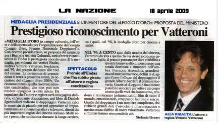 Vittorio Vatteroni