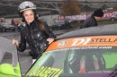 14 novembre Drifting Selection day Monza