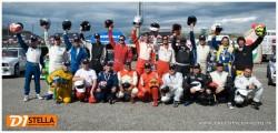 1° tappa campionato italiano drifing autodromo di vallelunga