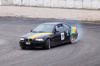 BMW Passion 14-15 gennaio 2011 Castelletto di Branduzzo