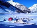 Speciale Drift Sulla neve: fotogallery Francesco Conti