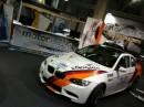 Motor Show 2010, D1 Stella