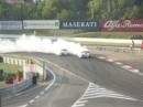 Riccardo Errani Pilota Drifting
