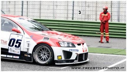 Vallelunga - 1 tappa Campionato Italiano Drifting D1 Stella