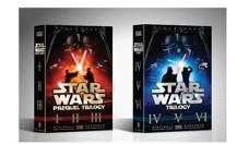Nuovi cofanetti dedicati a Star Wars
