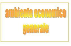 ambiente economico generale