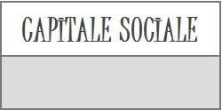 capitale sociale non interamente versato