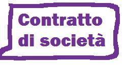 contratto di societ�