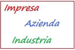 impresa azienda industria