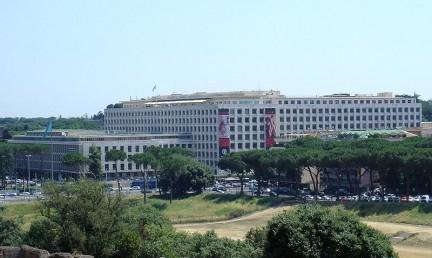 Sede della FAO