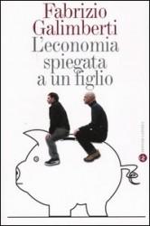 Galimberti - L'economia spiegata a un figlio