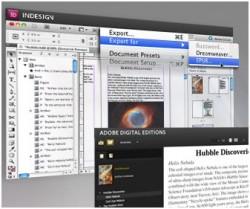 Il software Adobe InDesign per il desktop publishing