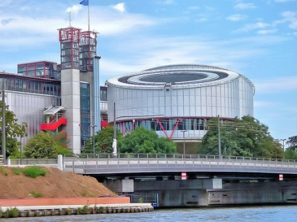 Parlamento Europeo-Strasbourg