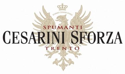 Cesarini Sforza - Logo a colori