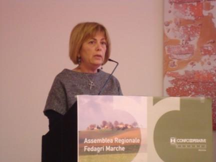 Patrizia Marcellini