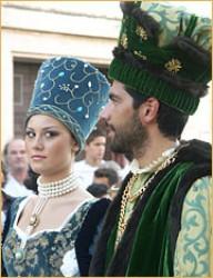 Alla Tavola della Principessa Costanza - XVII Edizione