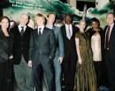 Tutte le foto degli attori che hanno partecipato alla prima a Londra