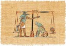 Papiri dell'antico Egitto