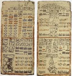 Calendario Dei Maya.La Profezia Dei Maya