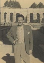 Enzo Nenci scultore del Novecento