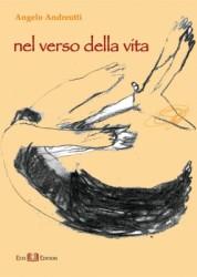 Copertina del libro di Angelo Andreotti - Este Edition