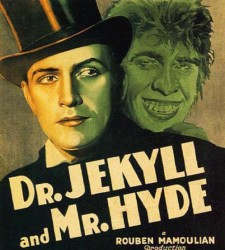 Dottor Jackie e Mr. Hyde