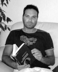 Marcello Simoni scrittore