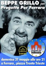 Ppf e Beppe Grillo