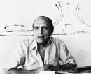 Oscar Niemeyer architetto