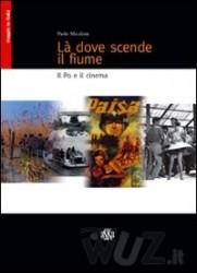 cover libro Paolo Micalizzi Lò dove scende il fiume