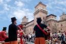 photo del Festival Buskers