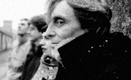 photo dell'artista muscista Giorgio Canali