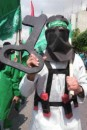 Kamikaze Hamas photo sul popolo ebraico