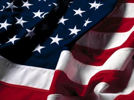 bandiera americana photo su personaggi e libri storici sulla Resistenza