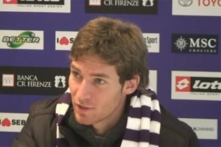 Bolatti Fiorentina foto