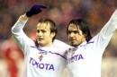 La Fiorentina nella Leggenda