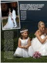 Alcune immagini del matrimonio di Gilardino, dalla rivista