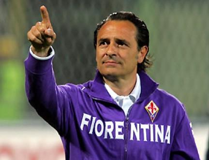 Prandelli Fiorentina