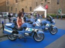 Festa della Polizia a Firenze